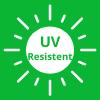 Our artificial grass Tonbridge is UV Resistent